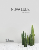 NOVA LUCE 2019 OUTDOOR